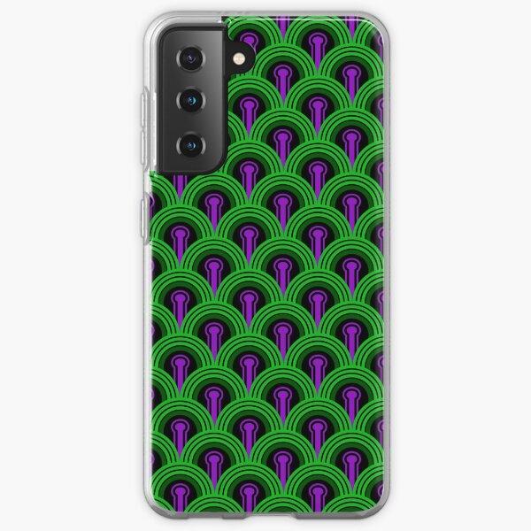 Room 237 Samsung Galaxy Soft Case