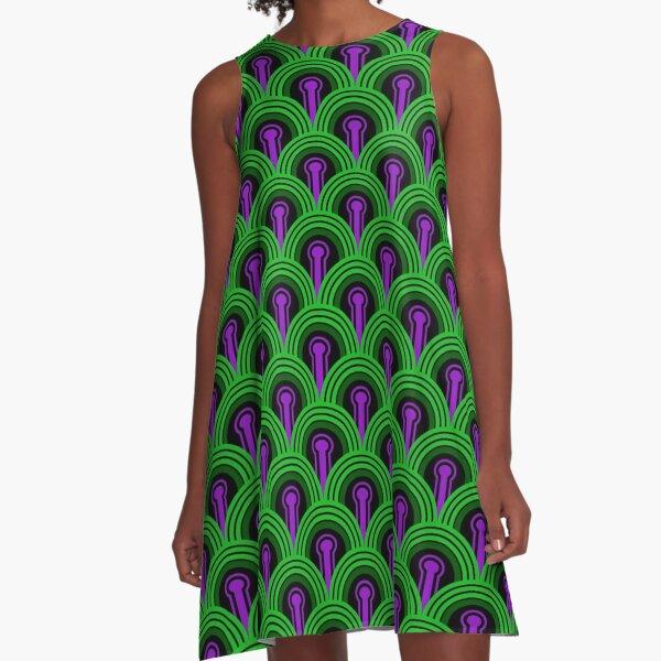 Room 237 A-Line Dress