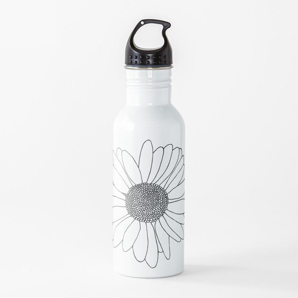 Daisy Boarder Water Bottle