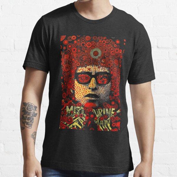 Concierto retro vintage Dylan Camiseta esencial