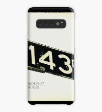 North 143rd Street, Shoreline, WA by MWP Case/Skin for Samsung Galaxy