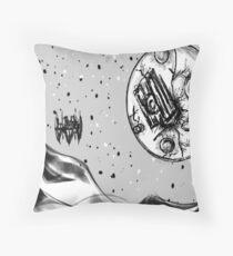 Borderlands 1-2 Floor Pillow