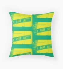 2000 South Hill Street, Neo Yellow, Seattle, WA by MWP Floor Pillow