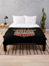 It's A Cambodian Thing You Would'nt Understand - Gift For Cambodian From Cambodia Throw Blanket