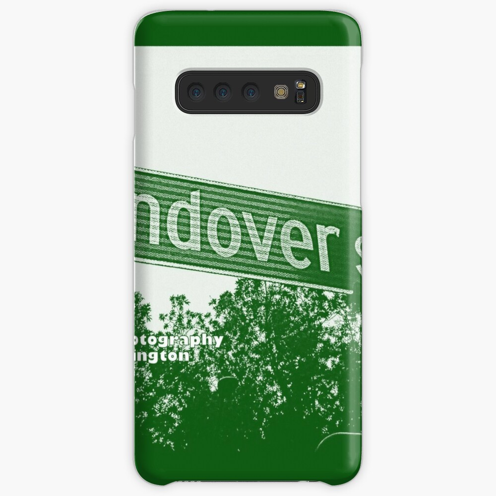 4000 South Andover Street, GREEN LARK, Seattle, WA by MWP Samsung Galaxy Snap Case