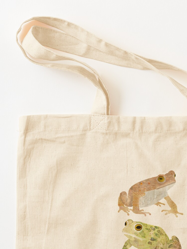 Alternate view of Toads Tote Bag