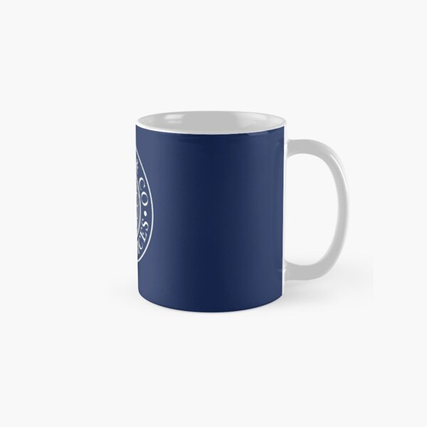 Wright & Co Law Offices Mug classique