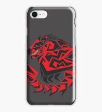Rathalos iPhone Case/Skin