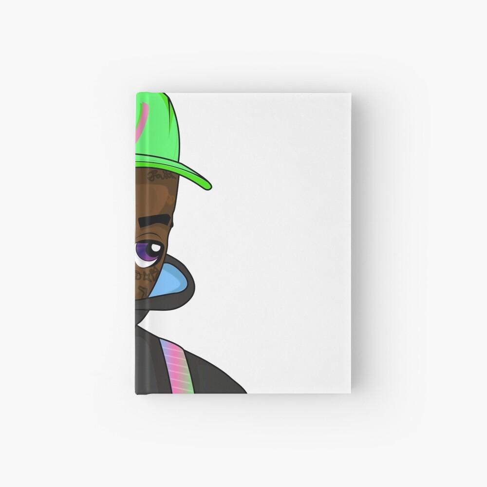Lil Uzi Notizbuch