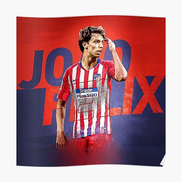 Joao Felix Wallpaper Gifts Merchandise Redbubble