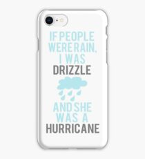 Looking For Alaska - Quote iPhone Case/Skin