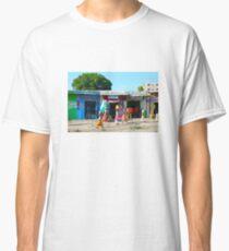 Nairobi, Africa Classic T-Shirt