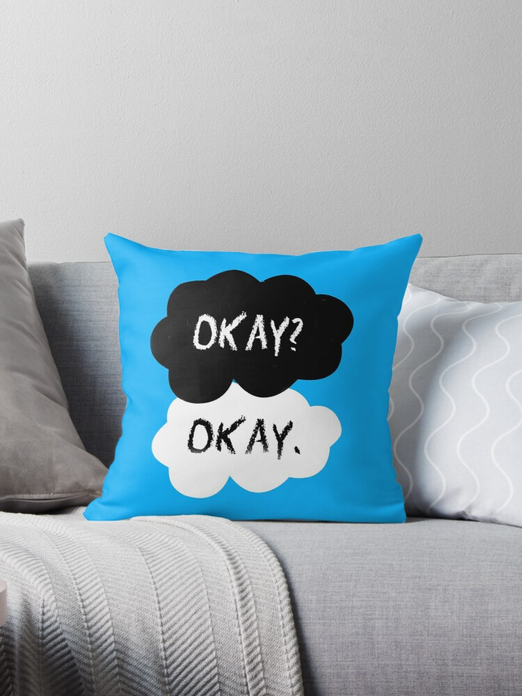 The Fault In Our Stars - Okay by dellycartwright