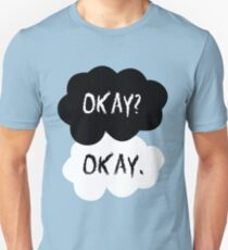 The Fault In Our Stars - Okay Unisex T-Shirt