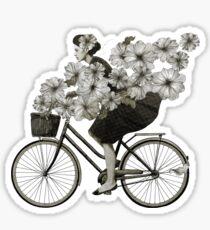 ride Sticker