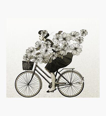 ride Photographic Print