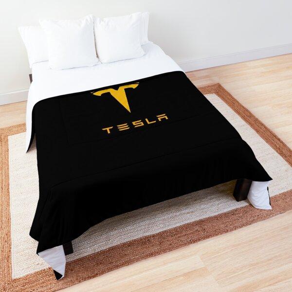 Tesla Motor Comforter