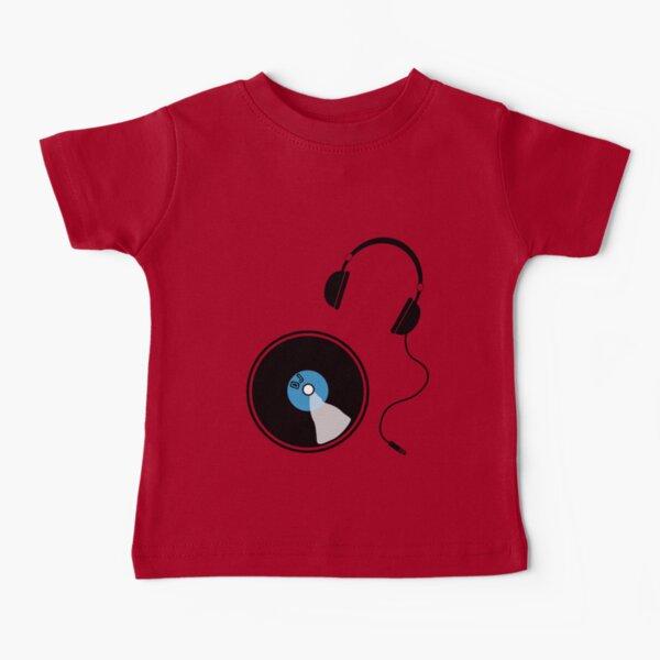 Music DJ Baby T-Shirt