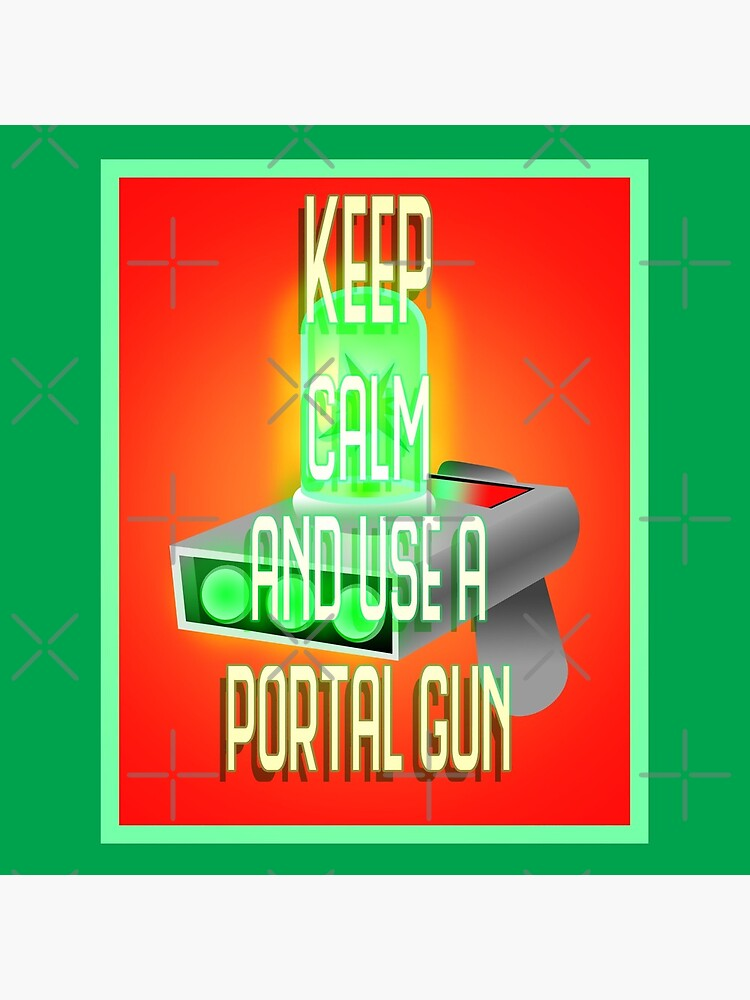 Keep Calm by StarLordDesigns