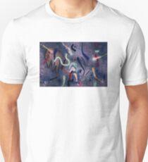 virtual painter T-Shirt
