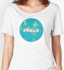 Tango and Cash - Fubar Women's Relaxed Fit T-Shirt