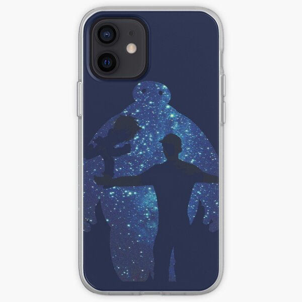 I will Always Be With You iPhone Soft Case