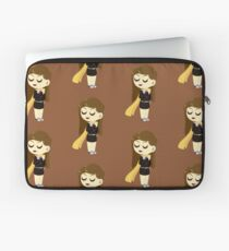 Neutral Chief Laptop Sleeve