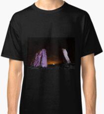 Star Trails! Classic T-Shirt