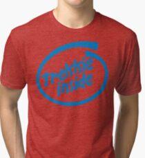 Trekkie Inside Tri-blend T-Shirt