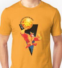 Slice of Hot Justice Unisex T-Shirt