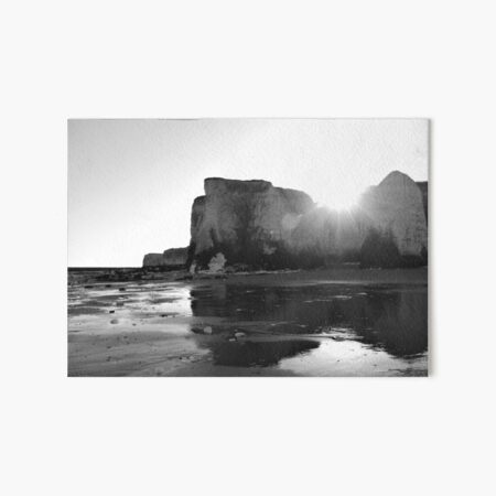 Botany Bay Art Board Print
