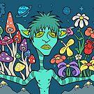 Embracing Nature by Brett Gilbert