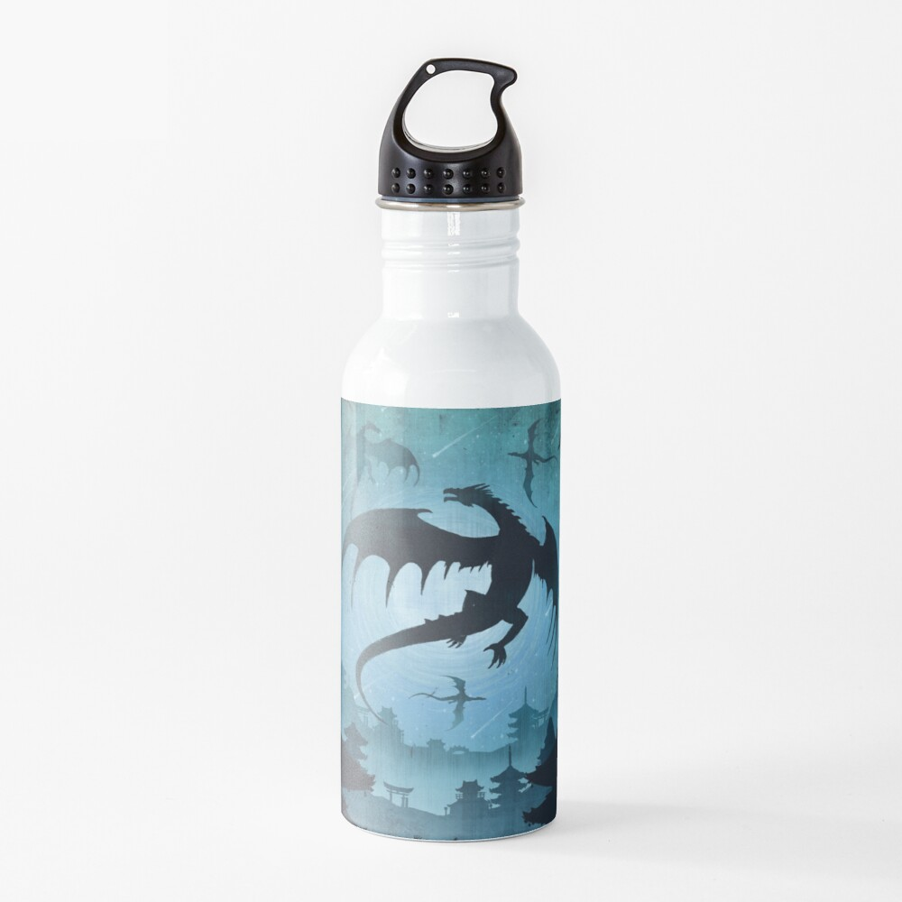 Imagine Dragons Water Bottle