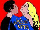 """ "" La Dolce Vita "" "" by Azzurra"