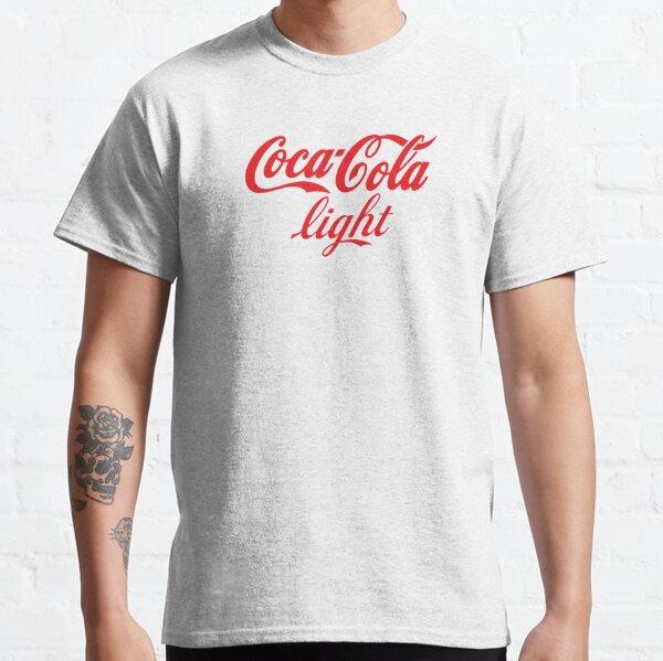 Coca Cola Light T-shirt classique