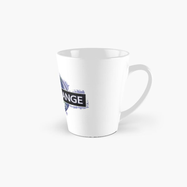 Be The Change ! Tall Mug