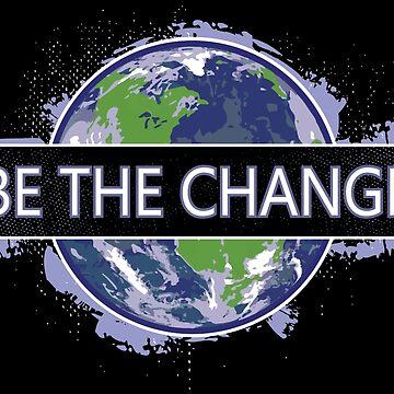 Sé el cambio ! de RedIrisStudios