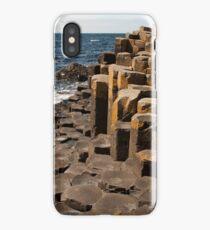 Giants Causeway, Northern Ireland iPhone Case