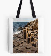 Giants Causeway, Northern Ireland Tote Bag