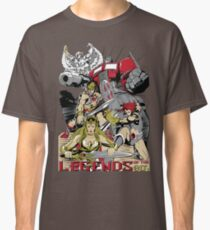 LEGENDS OF THE 80´S Classic T-Shirt