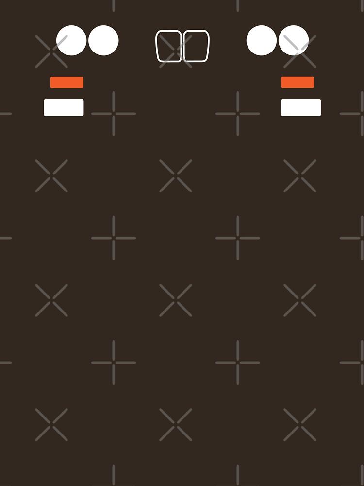 E30 front end simplistic design | Unisex T-Shirt