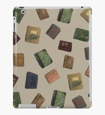 Classic Novels iPad Case/Skin
