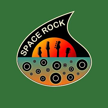 60's Space Rock vintage by matanga