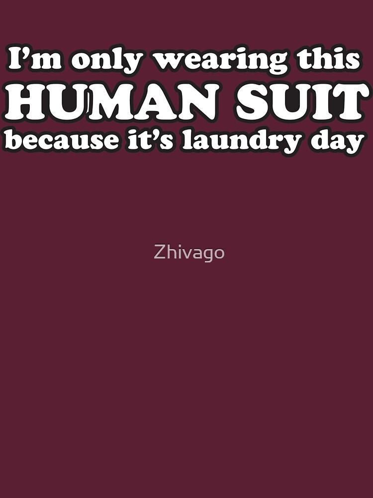 Laundry Day | Unisex T-Shirt