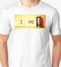 I Like Ginger Ale T-Shirt