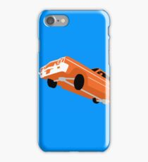 Chevrolet Impala Vector iPhone Case/Skin
