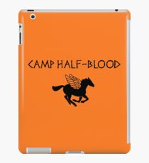 Camp Half-Blood iPad-Hülle & Skin