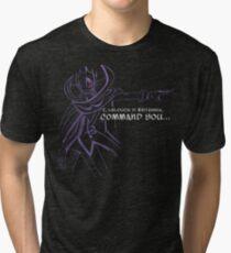 Camiseta de tejido mixto Lelouch