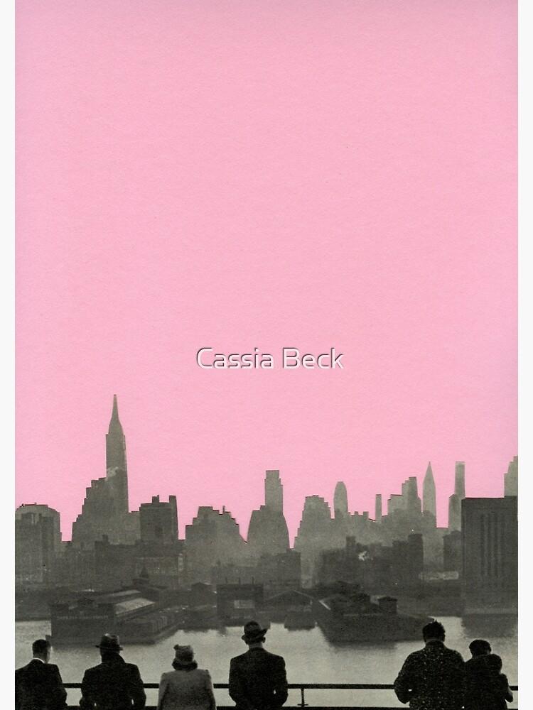 New York Nights by Cassia