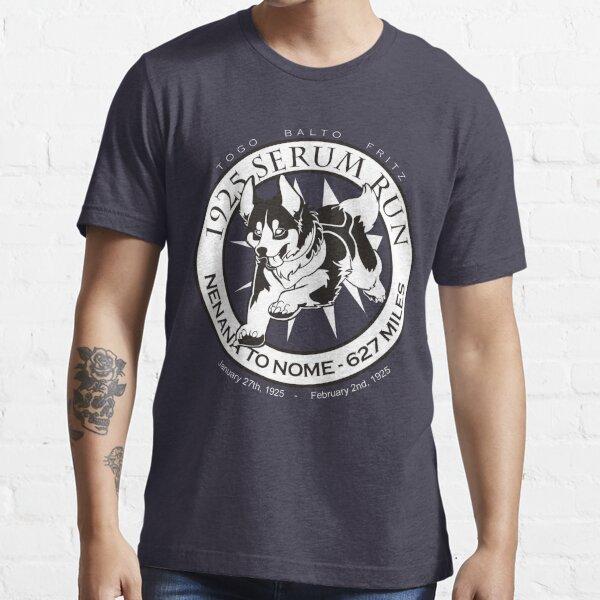 1925 Serum Run Essential T-Shirt